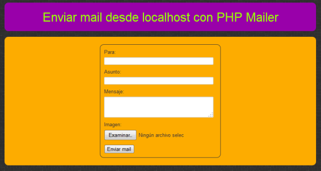 PHPMailer_index